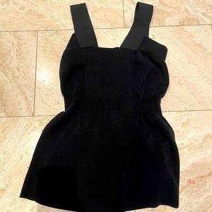 Marni Black Knit top